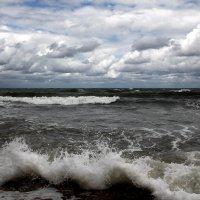 Море... :: mveselnickij
