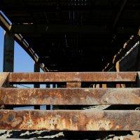 Лестница в никуда.. :: Татьяна