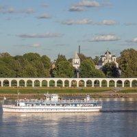 Кораблик :: Олег Фролов