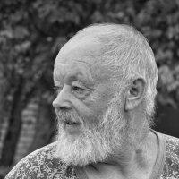 Мужской портрет :: Андрей Майоров