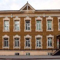Томск. :: Лариса Сливина