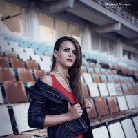 Аня :: VikTori Knyazeva