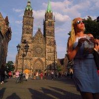 Die Lorenzkirche :: Elen Dol
