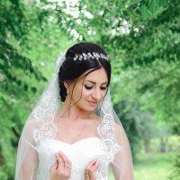 Невеста :: Ирина Тихонова
