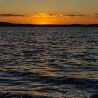 ... sunset :: Виталий Pozitiff