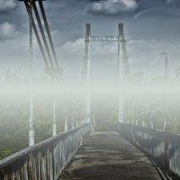 мост :: Роман Романов
