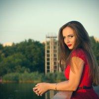 Городской портрет :: Ivan teamen