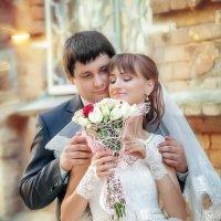Свадьба Дмитрия и Ирины :: Андрей Молчанов