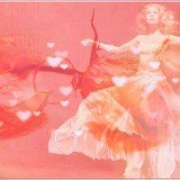 танец сорваной розы :: Ольга Сафонова