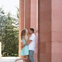 Мария и Сергей :: Андрей Сидоров
