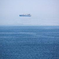 море..... небо.... :: Наталья Булдакова