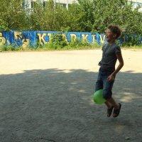 Вот оно - счастье! :: Наталья Тимошенко