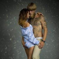Love Story :: Natalia Babukh