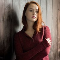 Осень :: Natalia Babukh