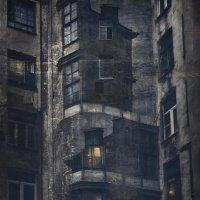 Питер арт 5 :: Evgeny Kornienko
