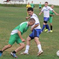 Футбол... :: Александр Широнин