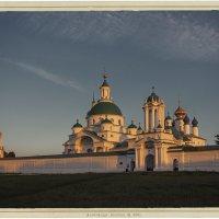 Спасо-Яковлевский Дмитриев мужской монастырь в Ростове Великом :: Алексадр Мякшин