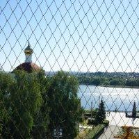 С высоты Спасской башни :: nika555nika Ирина