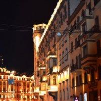 Ночной город :: Наталья Рогачева