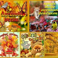 Осень золотая :: Lidiy Riga