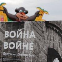Война войне ... :: Дмитрий Иншин