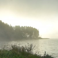 Про утро и туман ... :: Александр Буланов