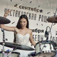 Невеста на кураже :: Андрей Майоров