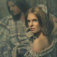 Полина и Роман :: Анастасия Бембак