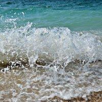 Море в сентябре :: Елизавета Царук