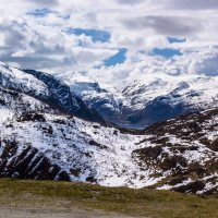 Горы Норвегии :: Алексей