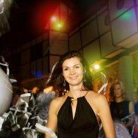 Нескучная вечеринка:) :: Дарья Казбанова