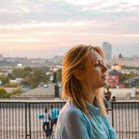 Чувства :: Julia Tyagunova