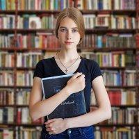 Библиотека :: Александр
