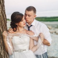 Свадьба Евгении и Александра :: Андрей Молчанов