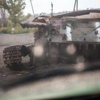 эхо войны-2 :: Олег Никитин