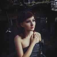 Таинственная леди :: Ольга Титова