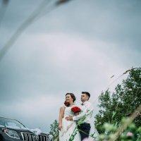 Свадьба :: Роман Жданов