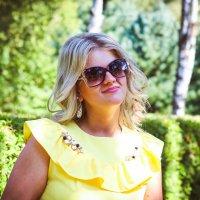 Свидетельница торжества :: Yana Odintsova