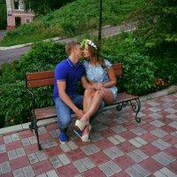 Ольга и Александр :: Мария