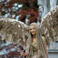 Ангел :: Борис Ковалевский