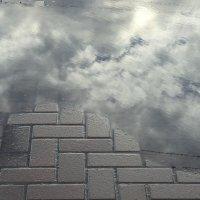 Небо под ногами :: - Ivolga