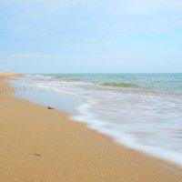 Море, ах, море!!! :: Юлия Мур