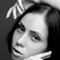 Марго :: Наташа Шамаева