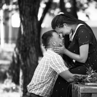 Любовь :: Виталий Левшов