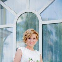 Милая невеста :: Ирина Белоусова