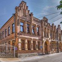 Народный музей Генриха Густавовича Нейгауза :: sergey *