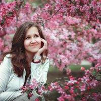 Розовые мечты :: Алена Колошва