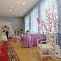 Красивая свадьба :: Damir Si