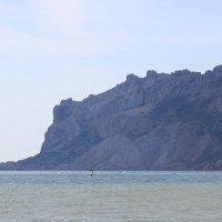 Отдых на море-135. :: Руслан Грицунь