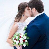 Wedding :: Артём Кыштымов